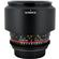 Rokinon 85mm t/1.5 Aspherical Lens for Sony Alpha: Picture 2 thumbnail