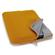 Tucano Colore Neoprene Sleeve 11.6in Protective, Orange: Picture 3 thumbnail