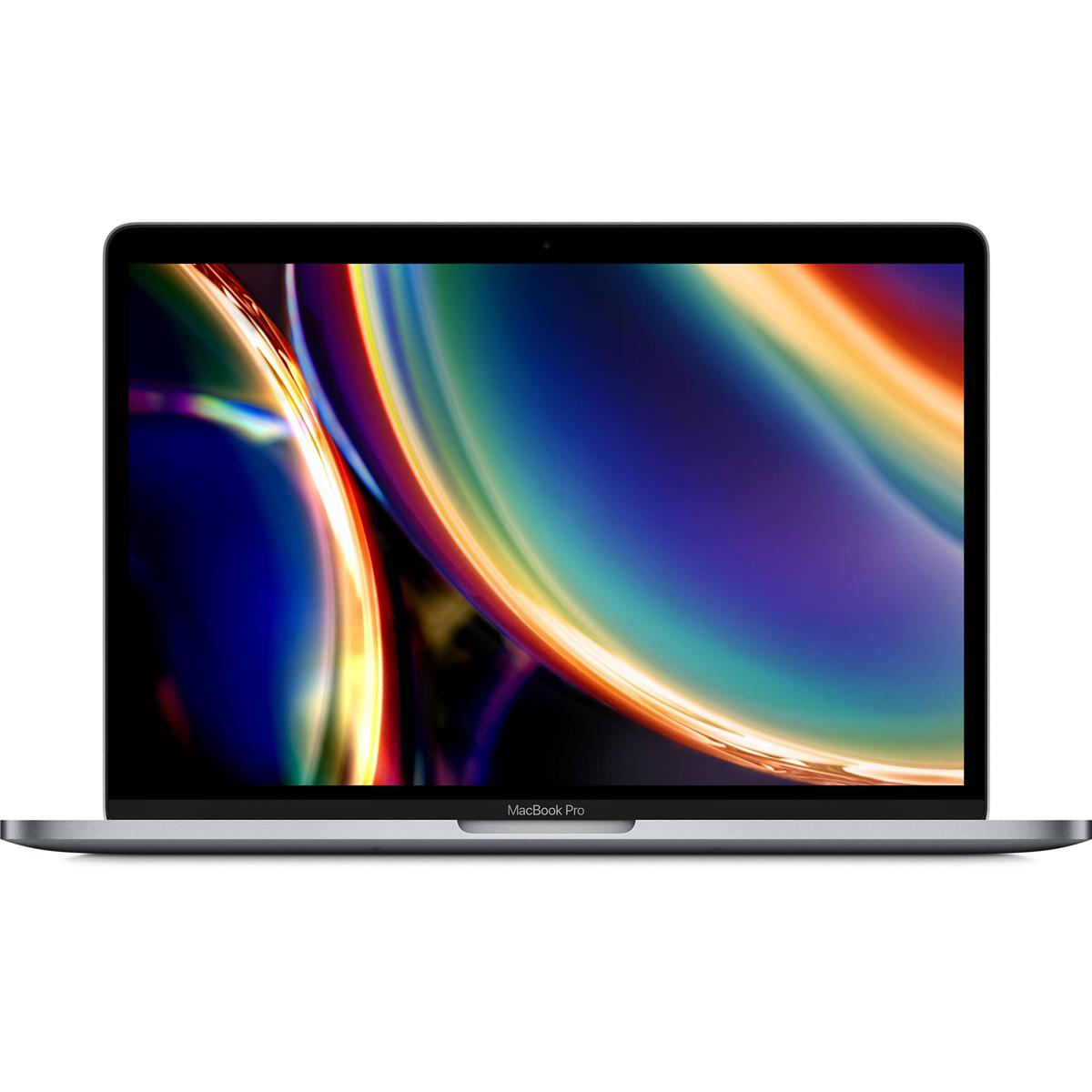 "Apple 13"" MacBook Pro with Touch Bar, 10th-Generation Quad-Core Intel Core i7 2.3GHz, 32GB RAM, 512GB SSD, Space Gray (Mid 2020)"