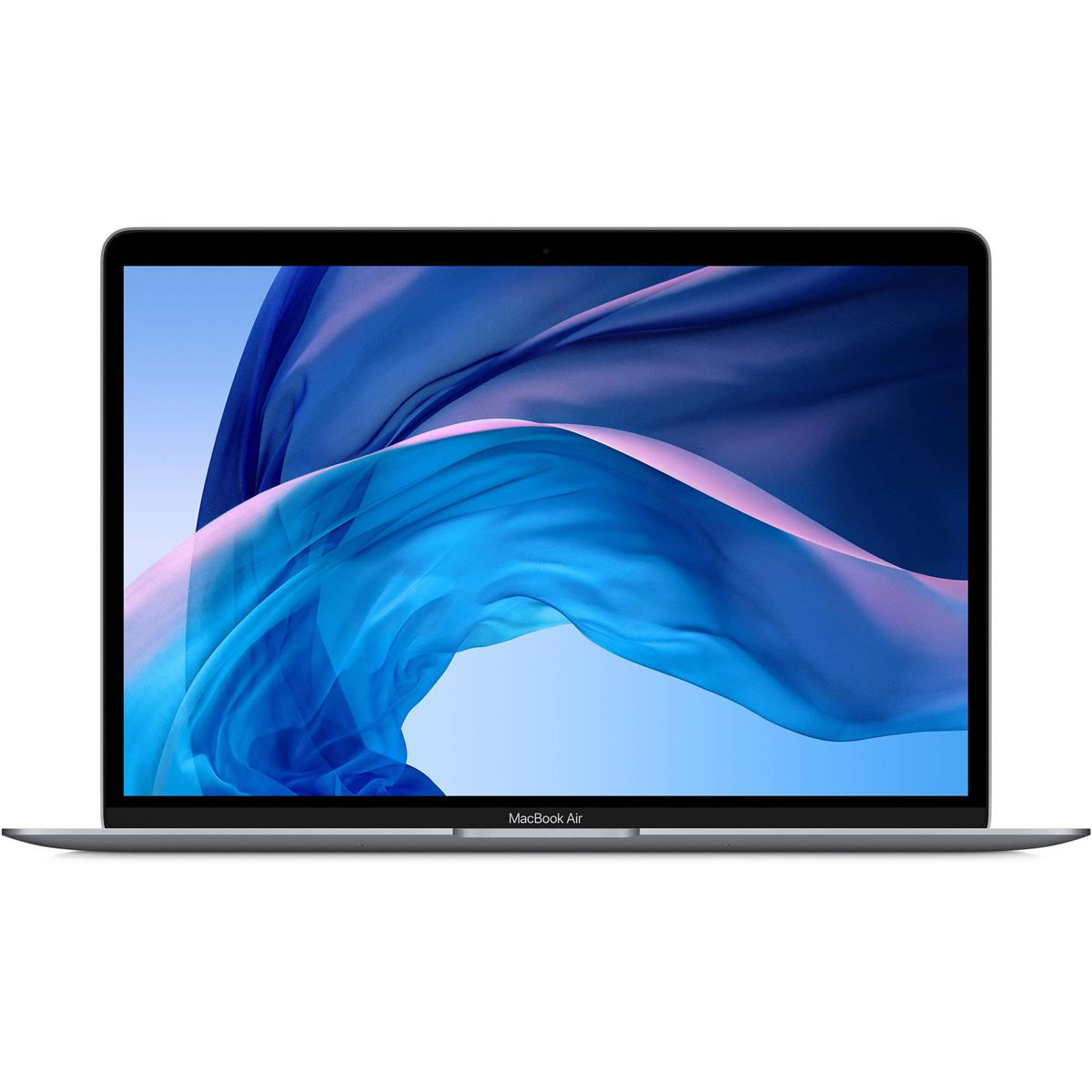 "Apple MacBook Air 13.3"" with Retina Display, 1.2GHz Quad-Core Intel Core i7, 16GB Memory, 512GB SSD, Space Gray (Early 2020)"