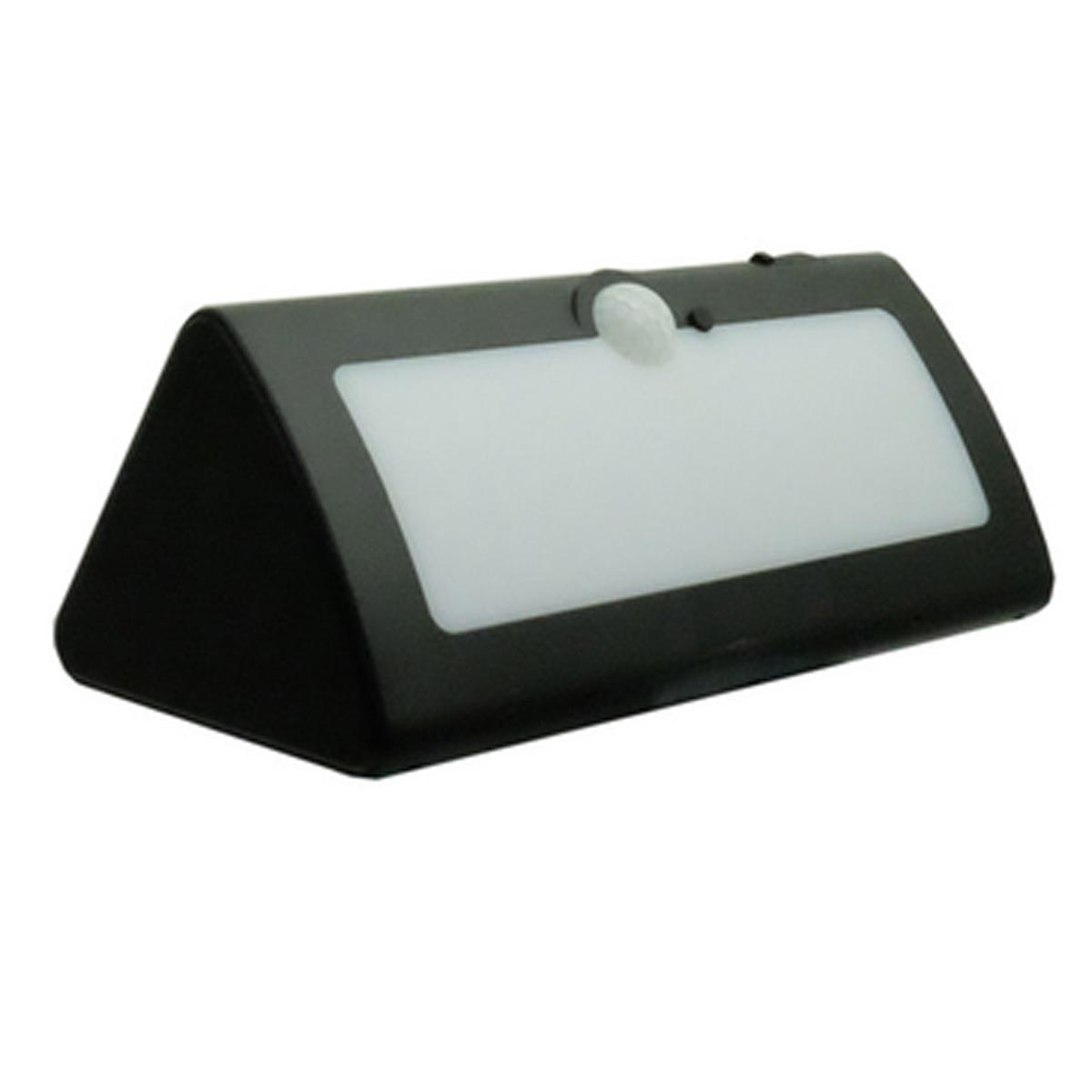 Bush Baby Solar LED Panel with 4K UHD Covert Wi-Fi Camera