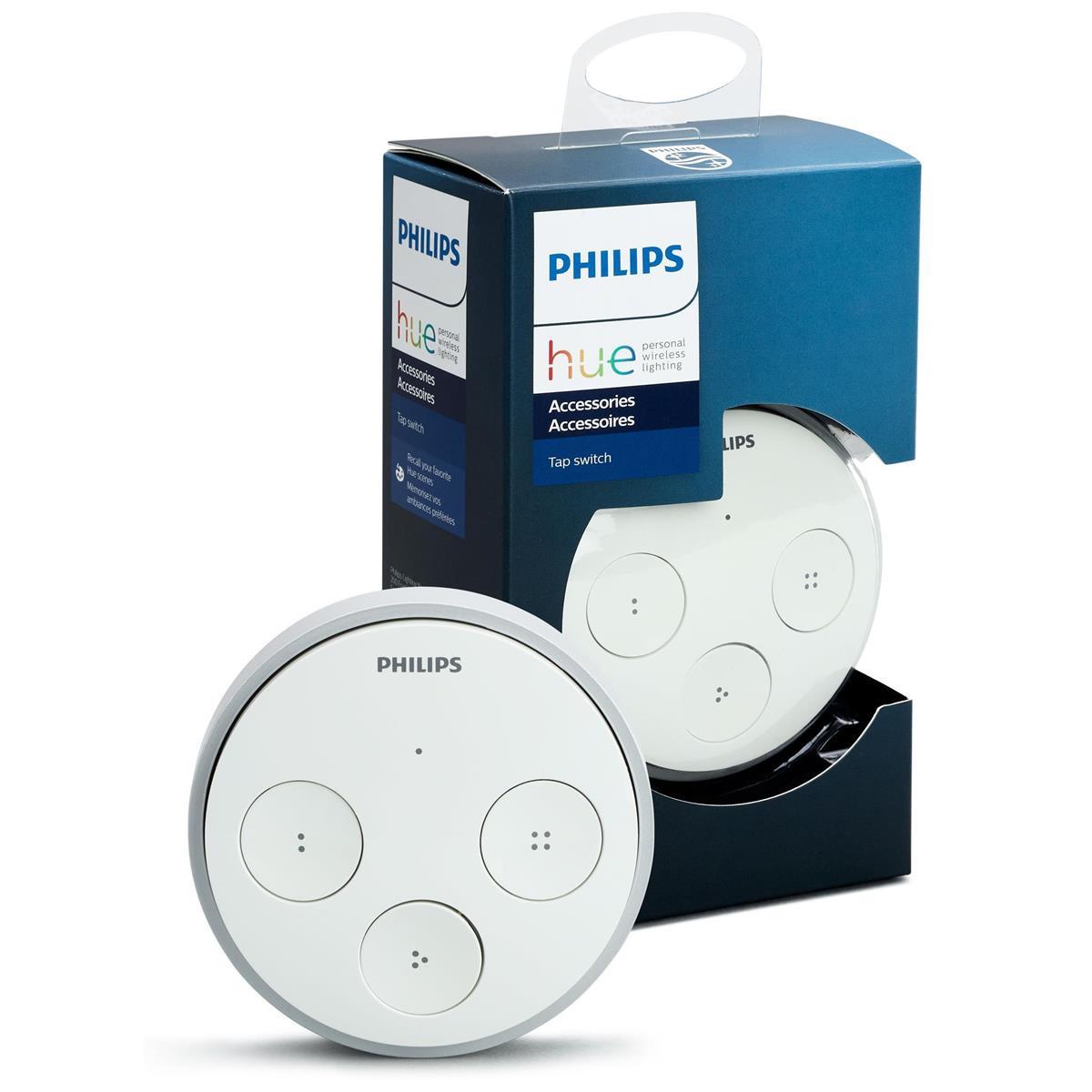 Philips Hue Tap Smart Light Switch