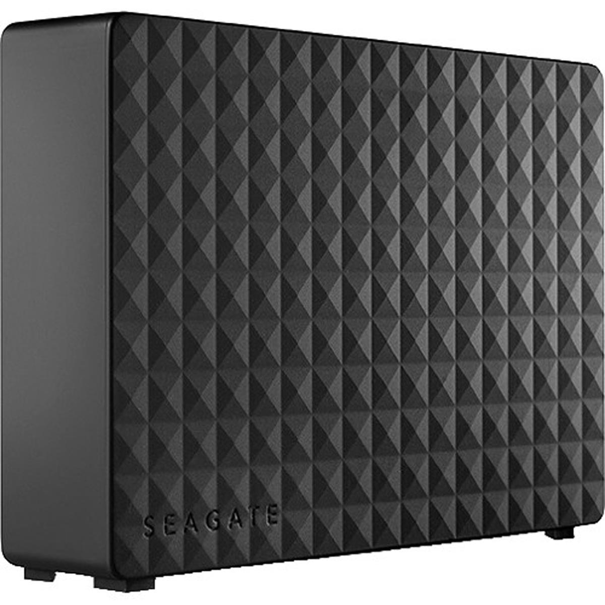 Seagate Expansion 12TB USB 3.0 External Desktop Hard Drive
